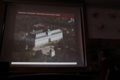 Vďaka pomoci a technickým možnostiam múzea v severonemeckom Schleswigu a odborným znalostiam jeho pracovníkov boli nálezy z hrobky doslova zachránené pred rozpadnutím po vybratí so špecifického vlhkého prostredia. V Schleswigu bolo niekoľko ton materiálu precízne vyprepoarovaných, očistených a pomaly zakonzervovaných.