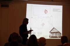Kúpeľ podľa rímskeho vzoru v Bratislave-Dúbravke bol súčasťou rozsiahlejšej osady, kde nechýbali ani hospodárske stavby ako sýpka.