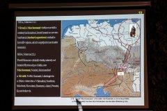 Vojnu rozpútal vpád Markomanov a Kvádov do Rímskej ríše.