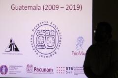 Výskum slovenských vedcov v Guatemale je dohoročným projektom viacerých organizácií zo Slovenska a zahraničia, vrátane miestnych odborníkov.